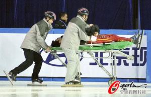 韩国选手恶意